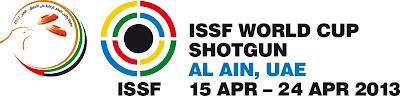 2ª etapa da Copa do Mundo ISSF de Tiro o Prato Olímpico 2013 - Al Ain - Emirados Árabes Unidos