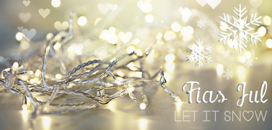 Fias Jul - Let it snow
