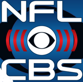 2013 NFL on CBS Announcers & Distribution: Week 1