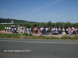 ROMERIA 2012