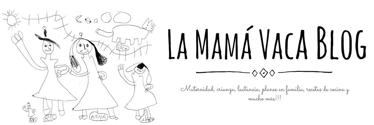 La mamá Vaca Blog
