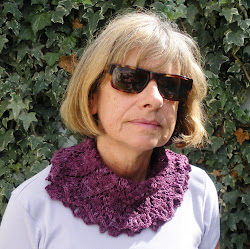 Botany Bay Cowl Pattern for Sale $3.49