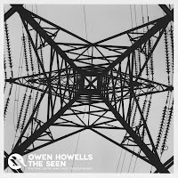 Owen Howells The Seen EP Shades Of Grey