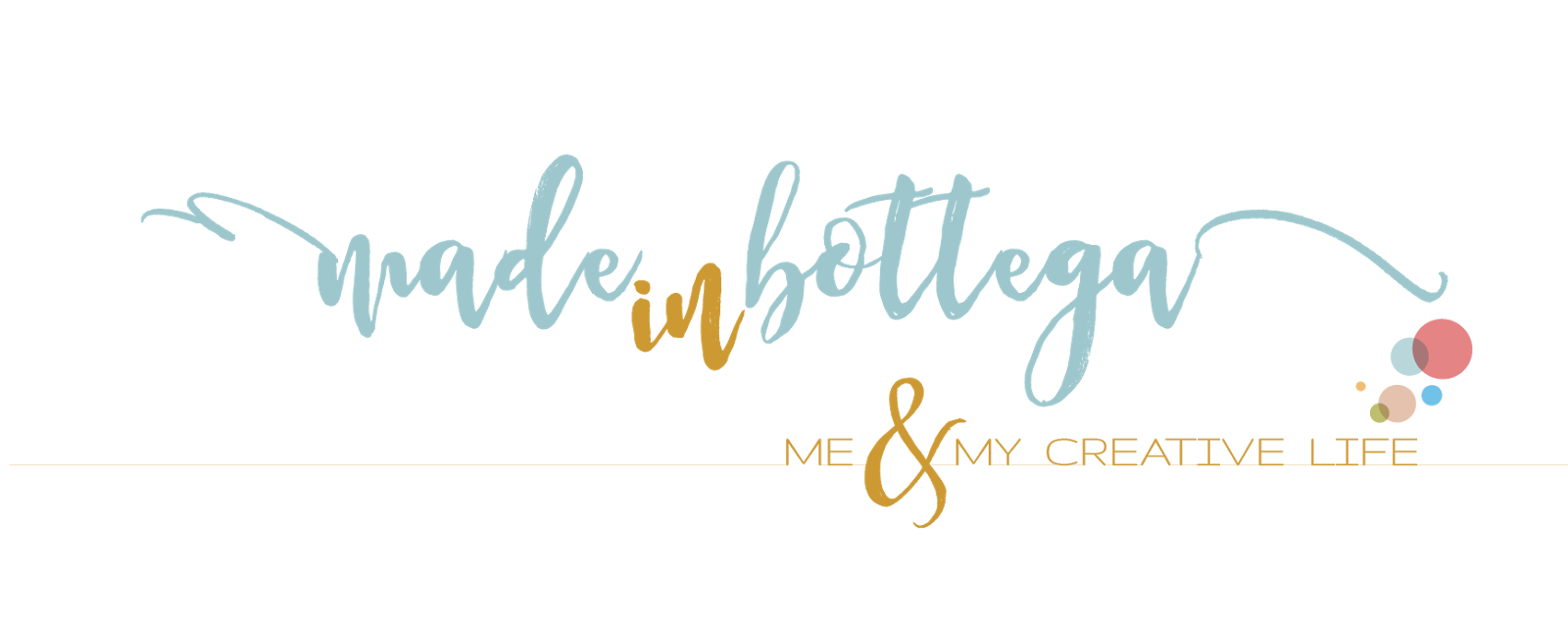 made in bottega - blog creativo