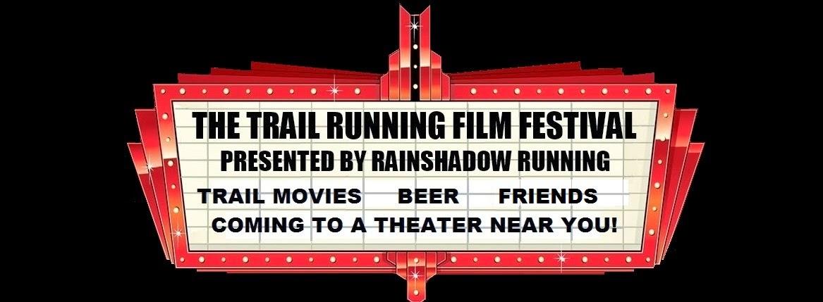 The Trail Running Film Festival