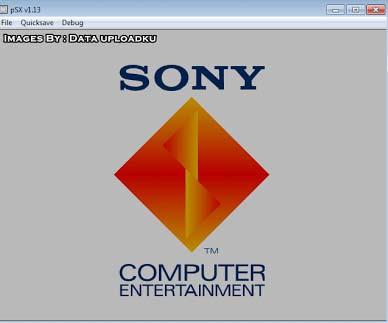 Free Download Emulator PS 1
