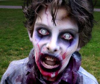 Halloween: idee per il make-up