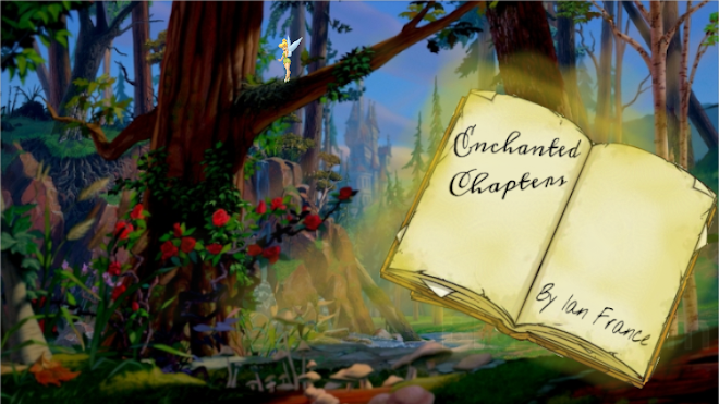 Enchanted Chapters
