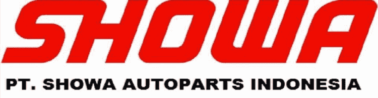 logo PT Showa Autoparts Indonesia