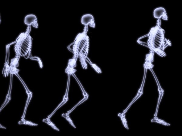 Health Tips for Strong Bones