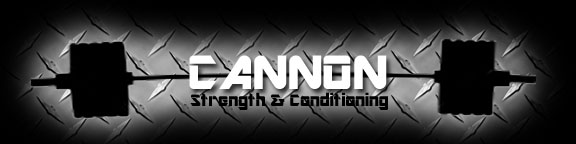 Cannon Strength and Conditioning