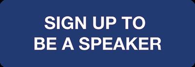 <b>Speaker Opportunity</b>