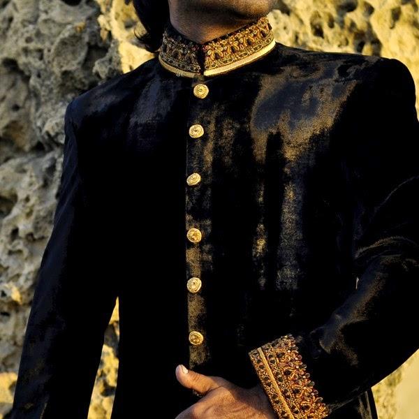 Men's Sherwani 2014