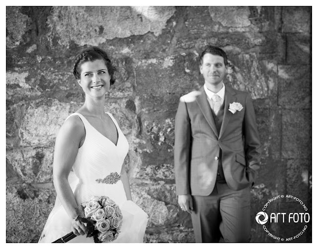 2012 08 15 010 - Sommer, sol og brudepar :)