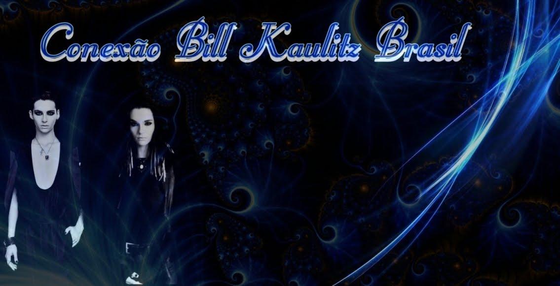 conexão Bill Kaulitz Brasil Oficial