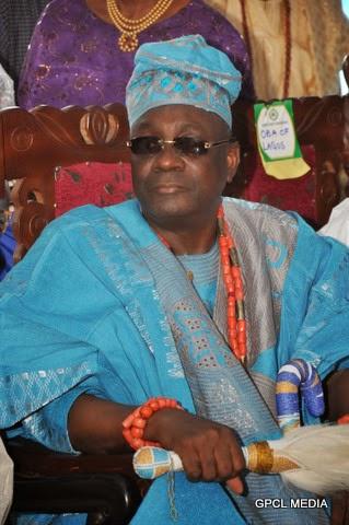 rilwan akiolu death threats igbos lagos