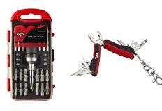Skil 28 piece T-handle Screw Driver Set