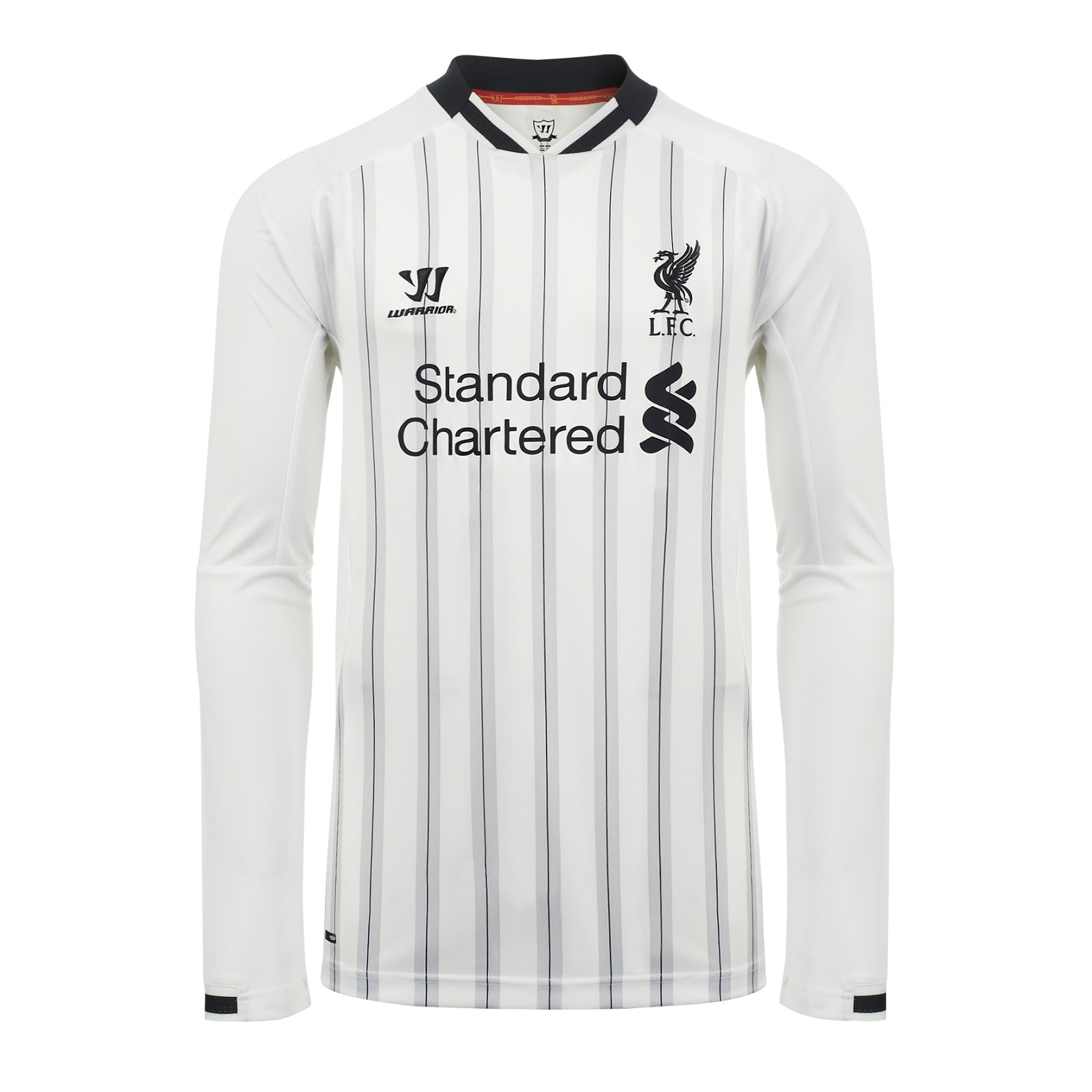 Liverpool Kit History 14: ADITYA NUGRAHA MAHENDRA PUTERA: LIVERPOOL 13/14 HOME