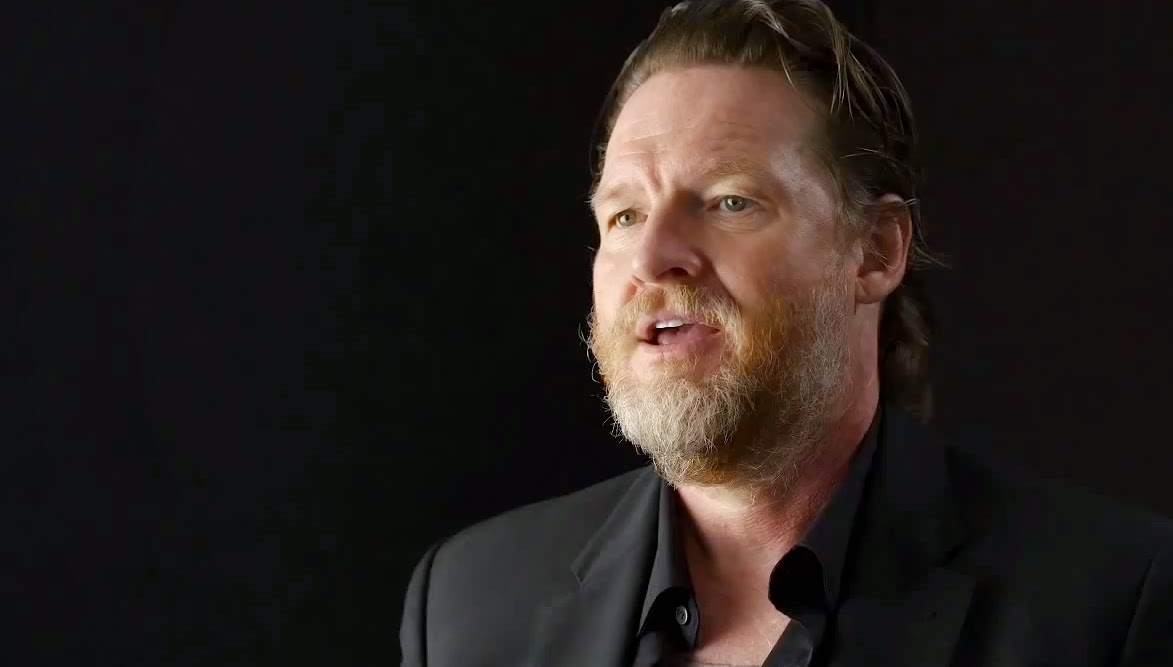 Donal Logue Blade Spare A Thought For Th...