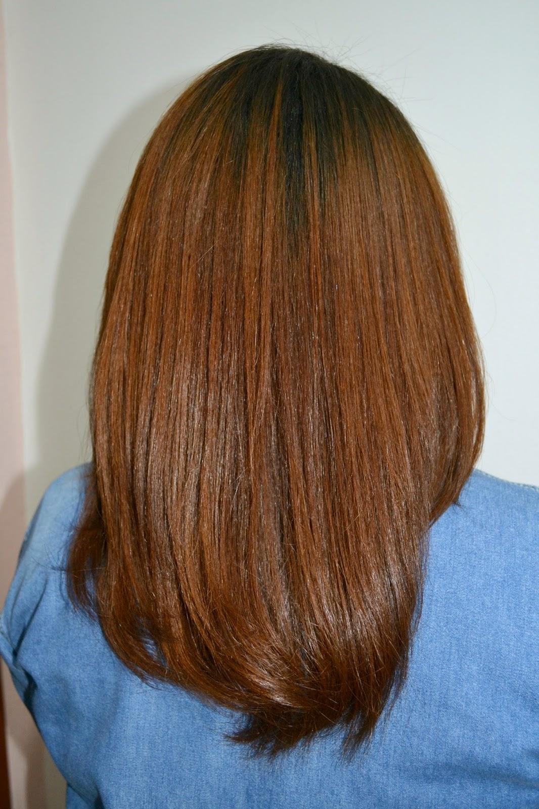 cabelo atual hair