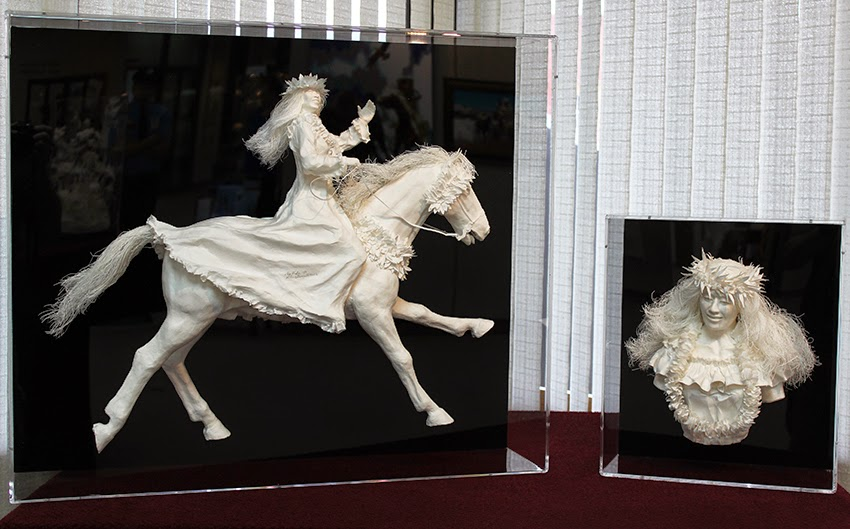 17-Allen-Patty-Eckman-Cast-Paper-Sculptures-Eckman-Method-www-designstack-co