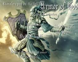 Ephesians 6 10 11 KJV http://thejourneyofspirit.blogspot.com/2011/06/put-on-whole-armour-of-god.html