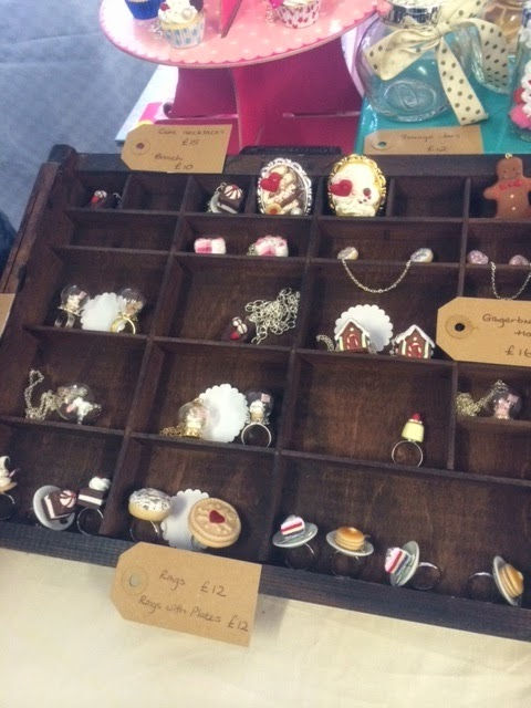 meow box jewellery at the crafty fox market 2014