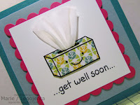 Do Good Deed A Day Get Well Soon Card Day 123 Friday