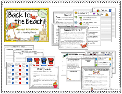 https://www.teacherspayteachers.com/Product/Summer-Beach-Activities-Language-Arts-Math-and-Writing-Bundle-690973