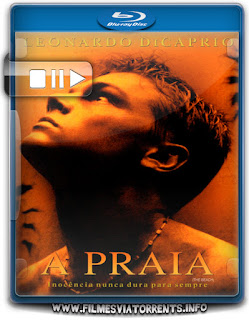 A Praia Torrent – BluRay Rip 720p Dublado