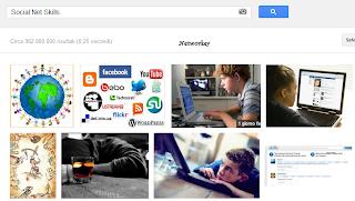 Social Net Skills