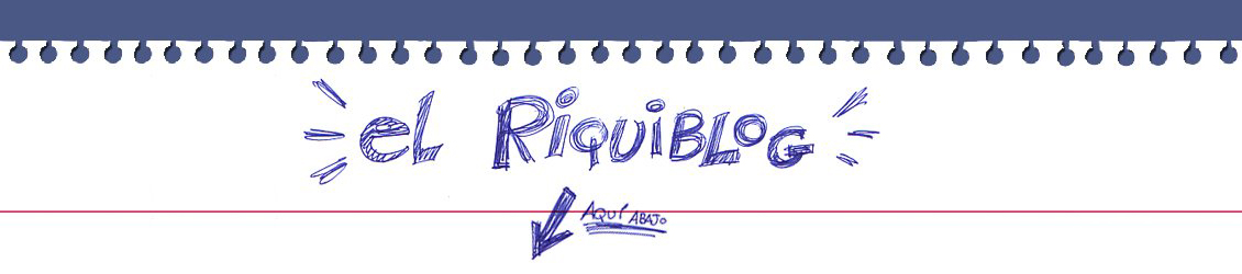 Riquiblog