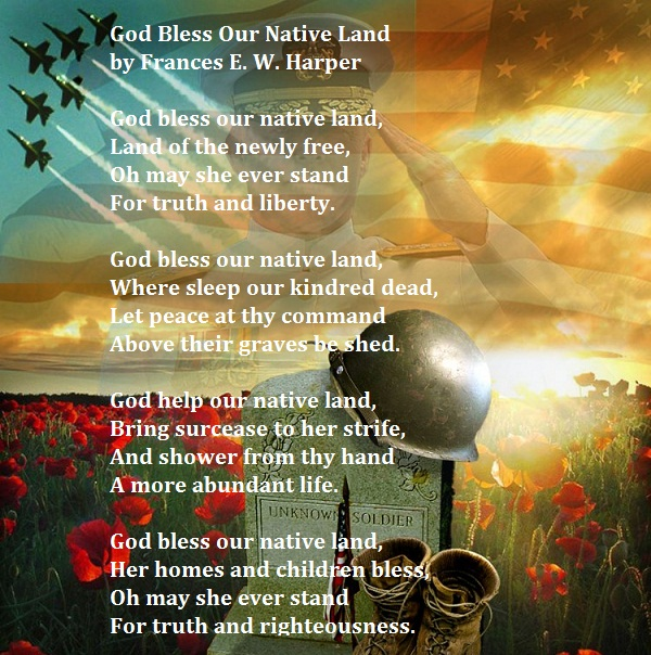 Memorial Day Sayings Poems