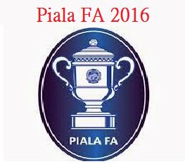 Piala FA 2016 Malaysia