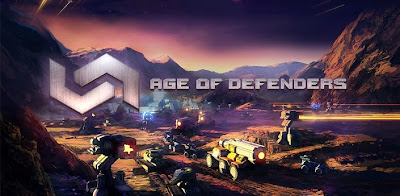 Age of Defenders v0.2.3 Apk
