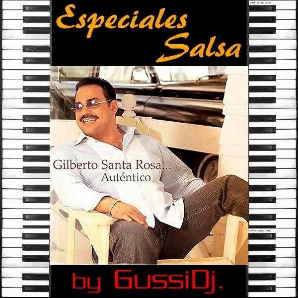 ESPECIALES SALSA