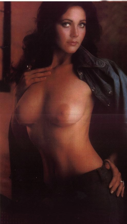 Lynda carter as wonder woman nude