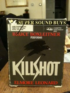 Killshot (Super Sound Buys)