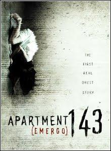 Assistir Apartment 143 Online Dublado
