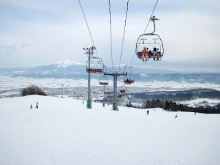 Niseko Ski Resort Hokkaido, Japan (Best Honeymoon Destinations In Asia) 10