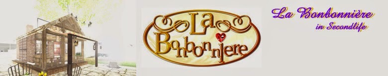 La Bonbonnière in secondlife