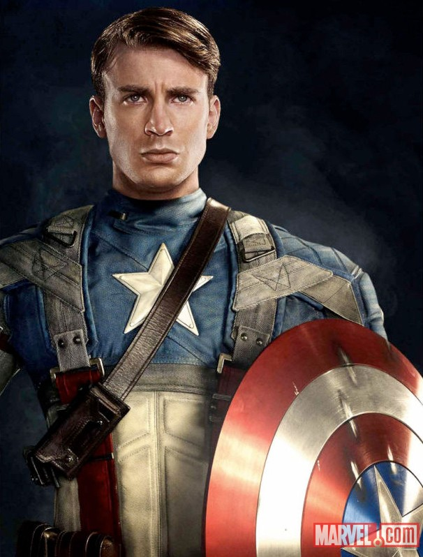 captain america - photo #14