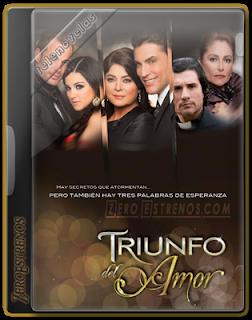 Watch Drama Triunfo del Amor capitulo 96 Online