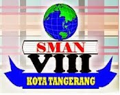 Logo SMA Negeri 8 Kota Tangerang