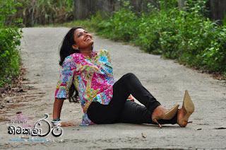 Muthu Tharanga thighs