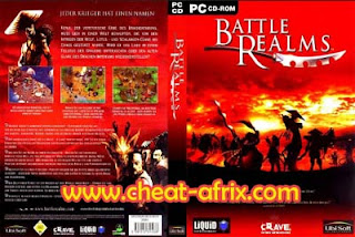 Download Games Battle Realms Full Rip Version
