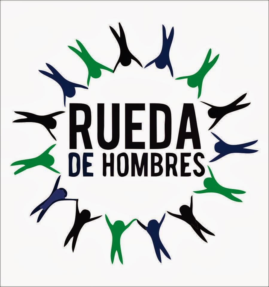 RUEDA DE HOMBRES