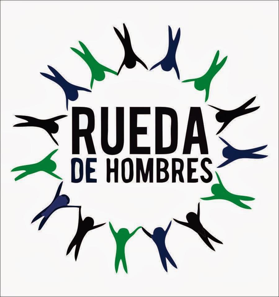 RUEDA DE HOMBRES