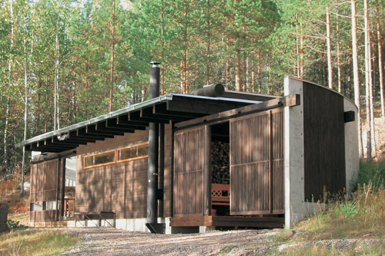 Juhani Pallasmaa, arquiteto dos sentidos