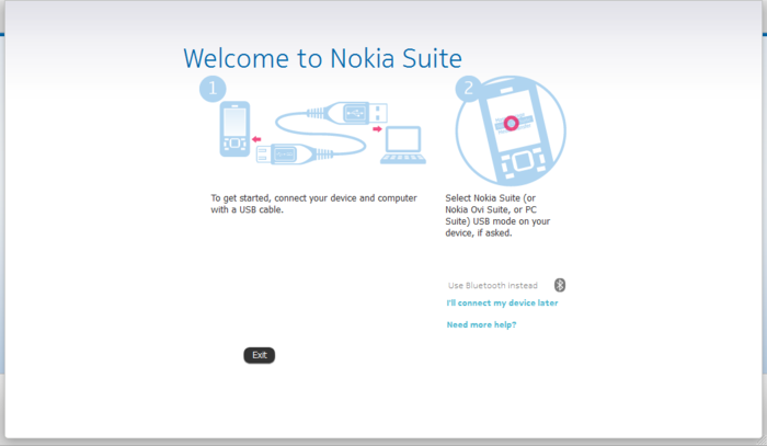 how to download old nokia firmware